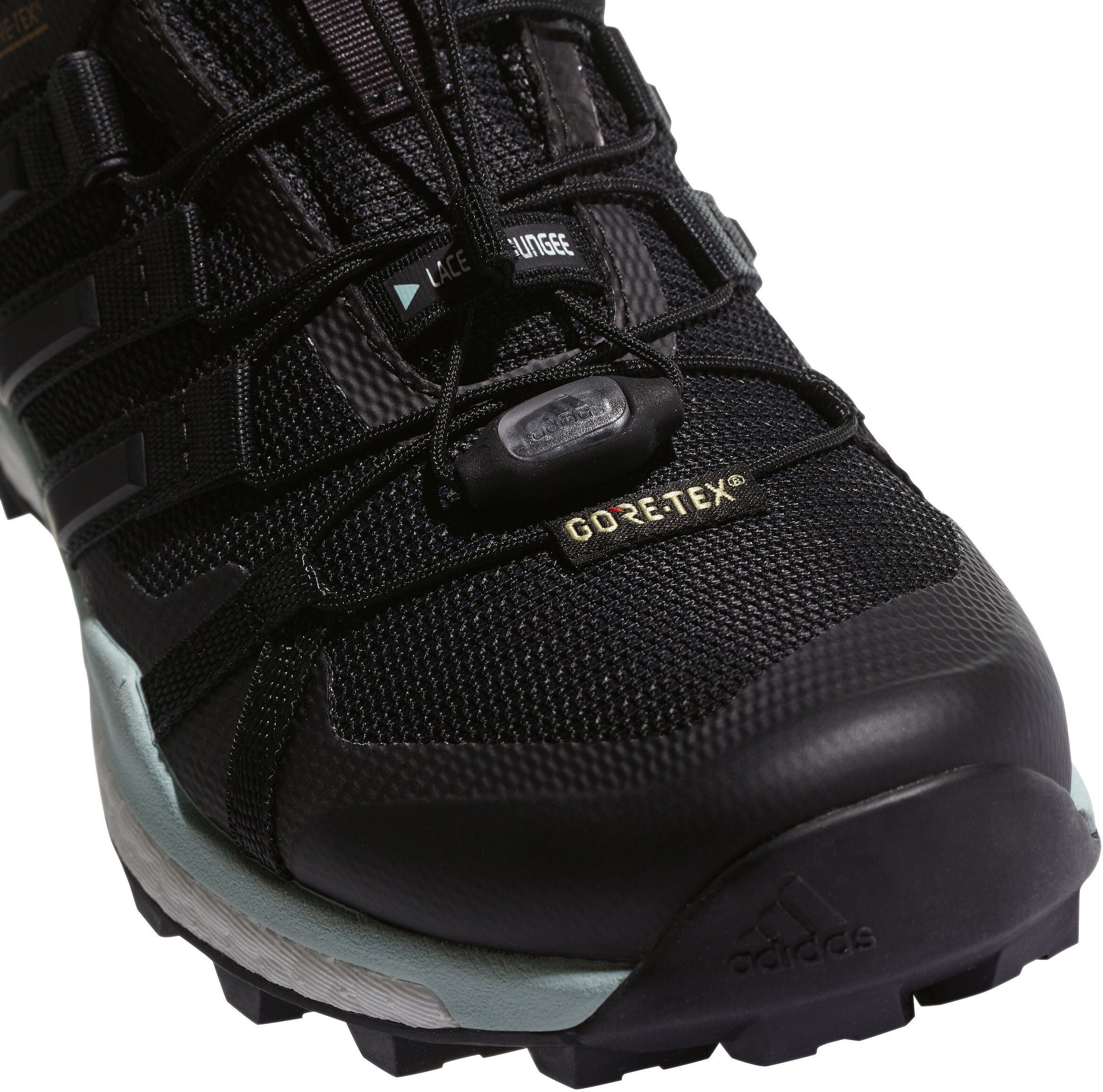 best service 70bae 86354 adidas TERREX Skychaser GT - Zapatillas running Mujer - negro